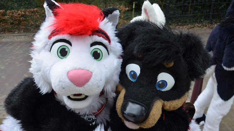 Furries: The Internet as their Costume | Digital Media