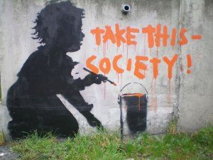 banksy-take-this-society