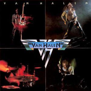 Van Halen album 1978